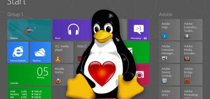 Substituir Windows por Linux