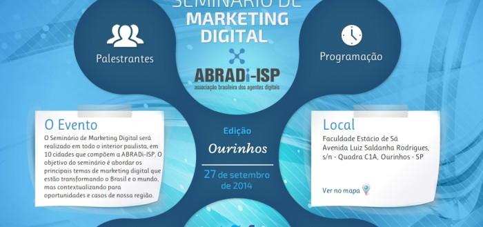 Seminário de Marketing Digital
