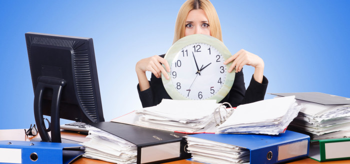 Pessoa improdutiva